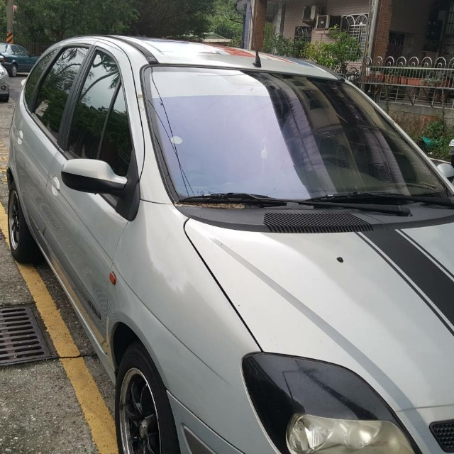 雷諾2003年 型式SCENIC 便宜賣