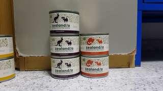 Zealandia Cat Canned Food