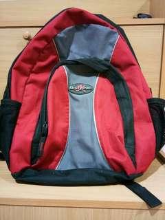 Multi-use bagpack free toyota limited drinking bottle