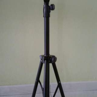 Tripod, For Anytime