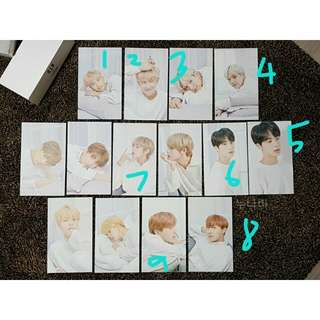 BTS MEDIHEAL MASK PC