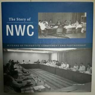 The Story of National Wage Council