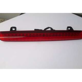 Original Honda Civic rear spoiler red led brake light Stanley 050 9236