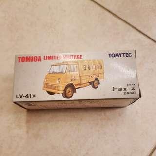 Tomica Limited Vintage LV-41