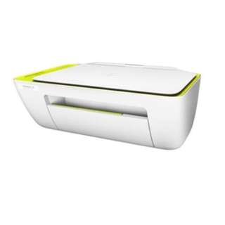 Brand New HP DeskJet 2130 All-in-One Printer