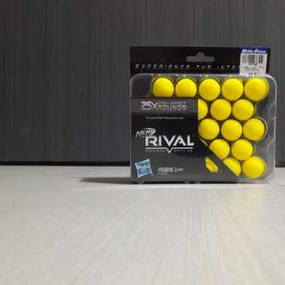 Nerf Rival Refill 25 Rounds