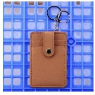 Ezlink card holder including postage
