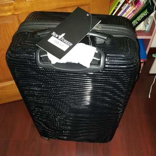 """New yorker 24"""" luggage"""