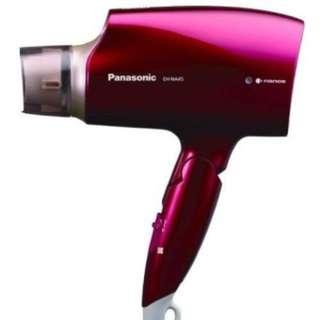 Panasonic hair dryer EH-NA45 nanoe