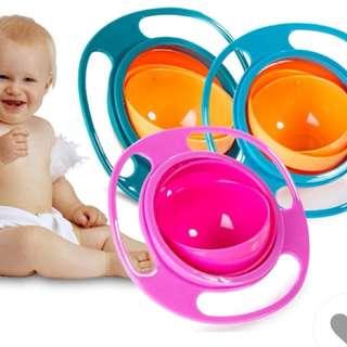 Baby Feeding Learning Bowl