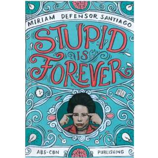 FREE! Stupid Is Forever Ebook