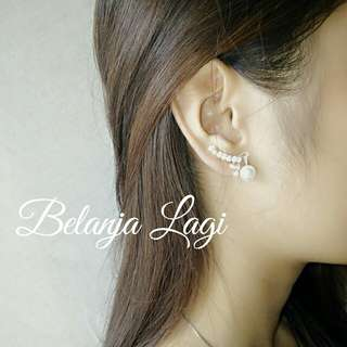 Anting Korea Stud