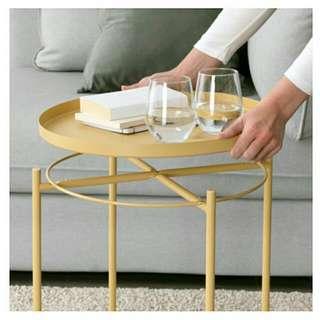 Ikea 咖啡桌
