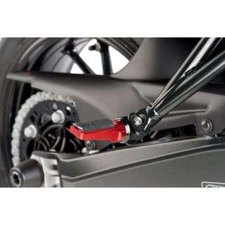 Puig Sport Footpegs for Honda CB400X