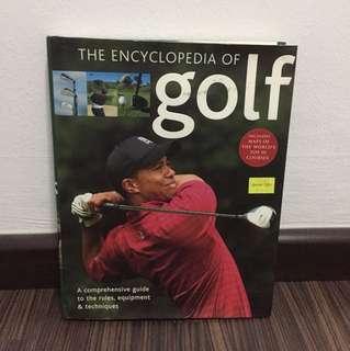 Golf encyclopedia
