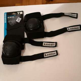 Elbow pads guards