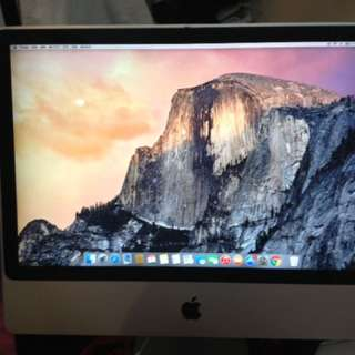 I Mac 6