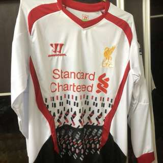 2 Liverpool Jersey for RM50