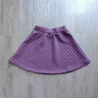 空氣棉半身裙