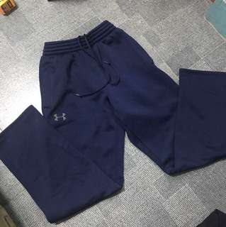 Authentic UNDER ARMOUR jogging pants