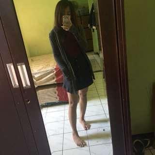 Bershka Knit Cardigan