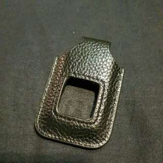 Honda Key Fob Leather Cover