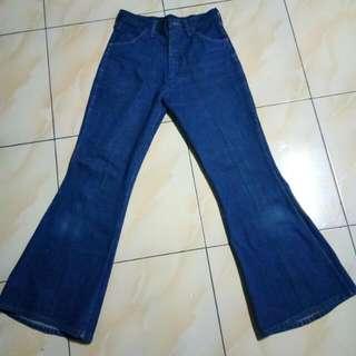Jeans Wrengler Preloved