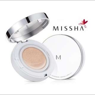 Missha M Magic Cushion Refill with sponge