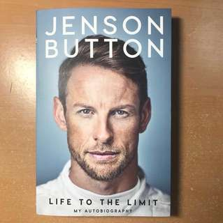 Life to the limit-Jenson Button