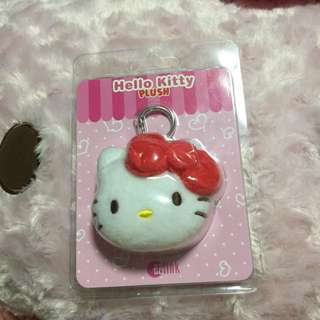 Brand New Hello Kitty Ezlink Charm
