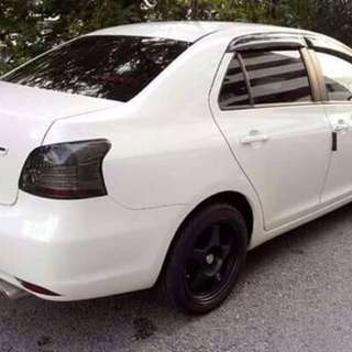 vios continue loan
