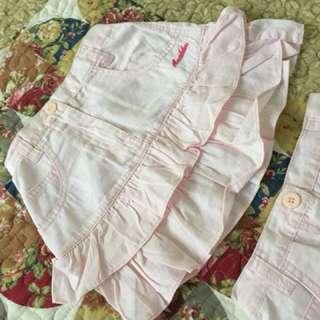 Skirt brand anakku (never worn, still got price tag)