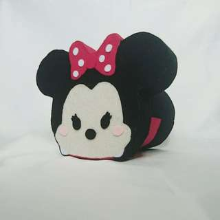 Minnie Mouse gift packaging MAXI 🎁