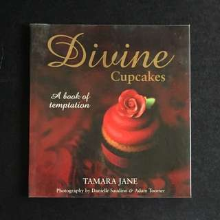 Divine Cupcakes: A Book of Temptation (Tamara Jane)