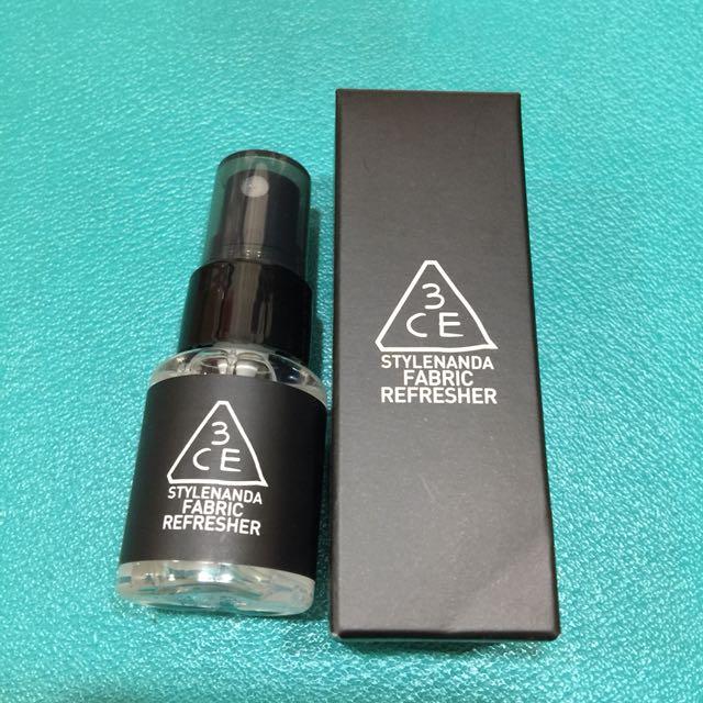 3CE植物清香劑衣物香水