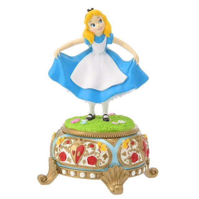 愛麗絲音樂盒