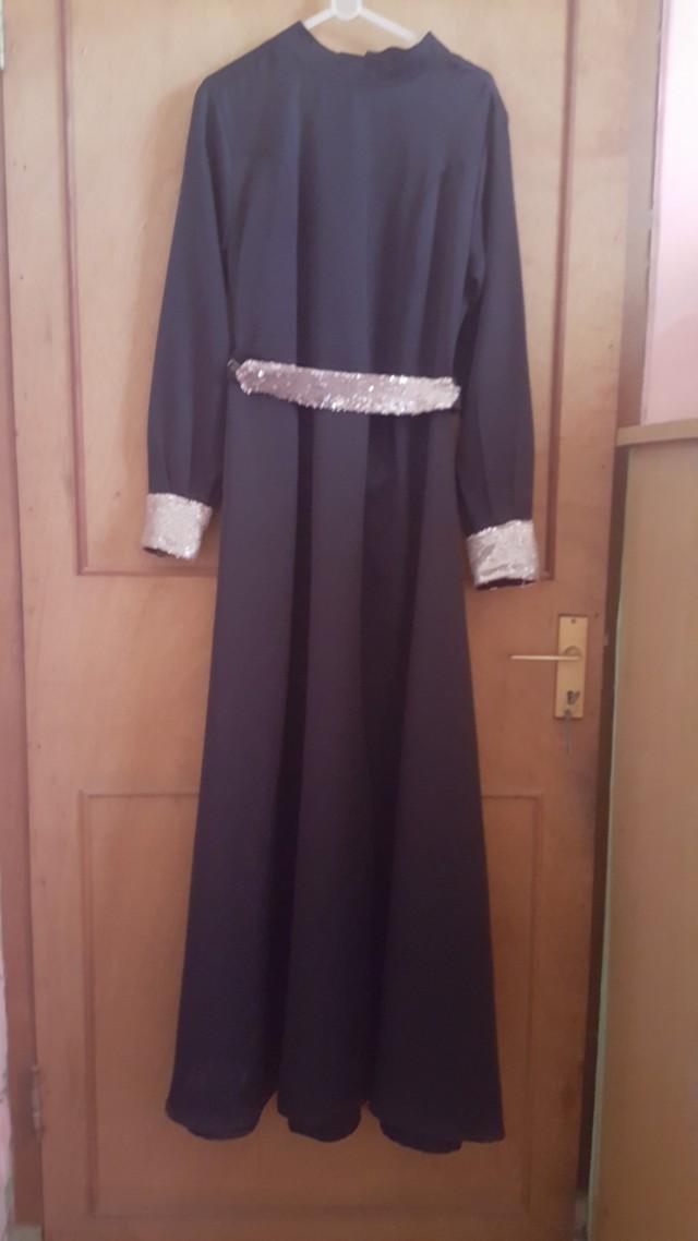 Abaya/Baju Kondangan/Gamis