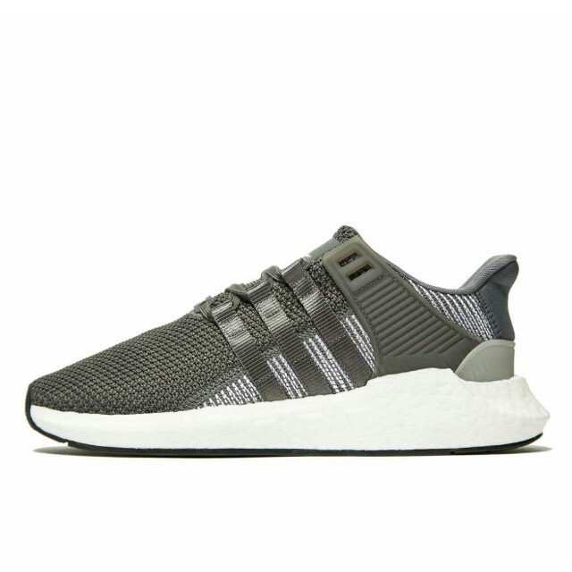 huge selection of 185e9 02c1f Adidas EQT Support 93/17 Grey/Clear Brown