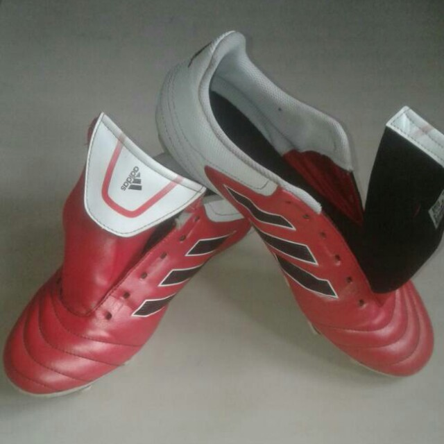 Adidas Football Shoes 7aa868227