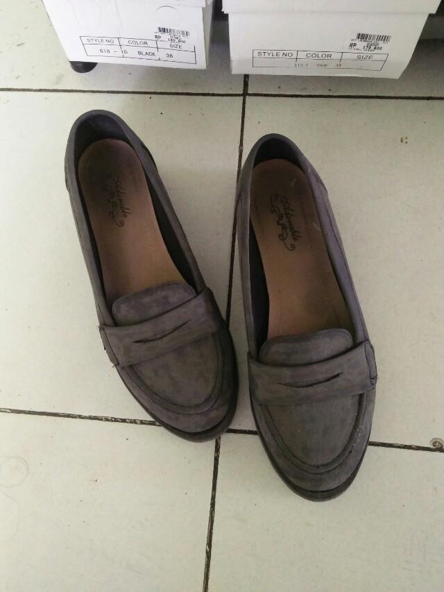 Adorable Project Shoes