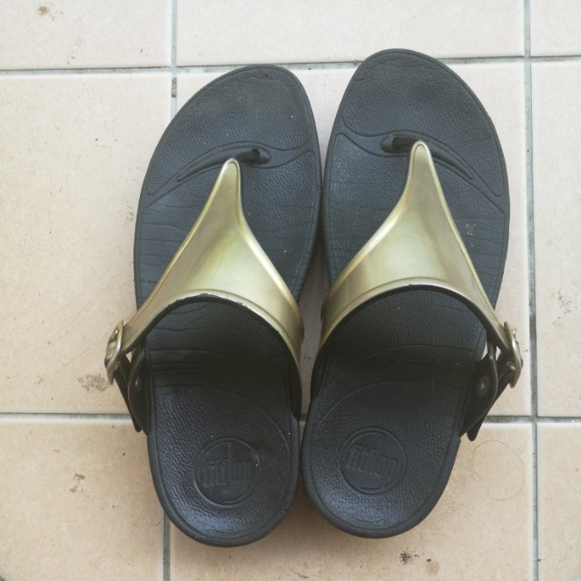 Authentic Fitflop Sandals