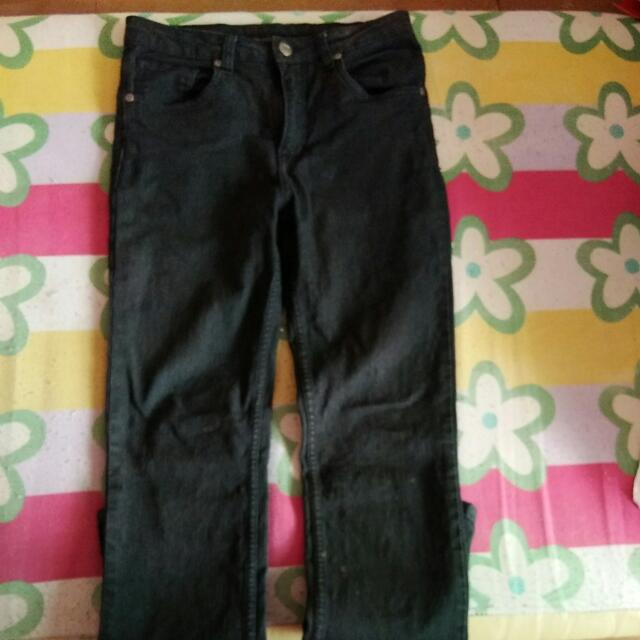 Bench Jeans Black