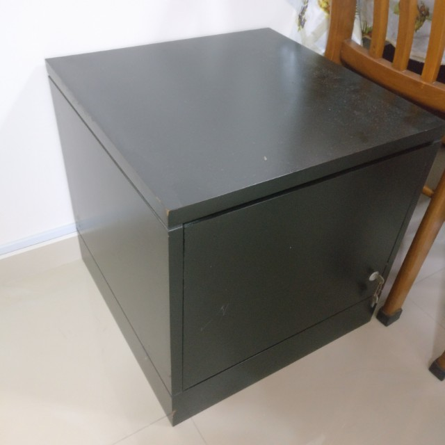 Black box (furnishing)