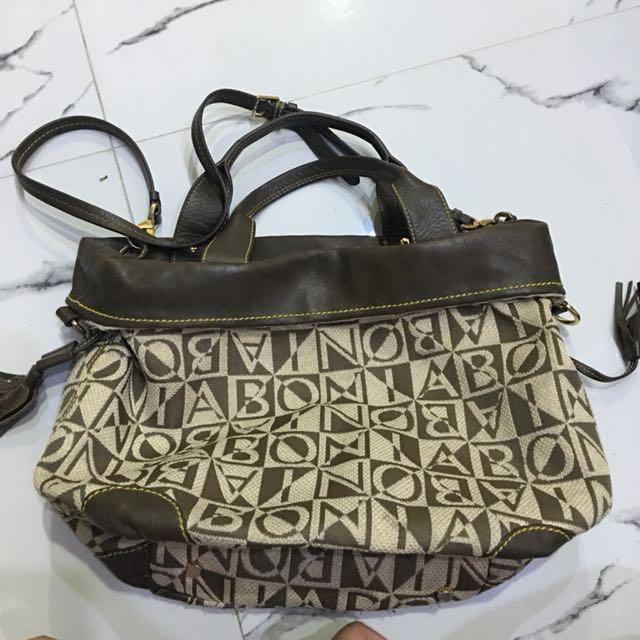 BONIA Special Edition Handbag