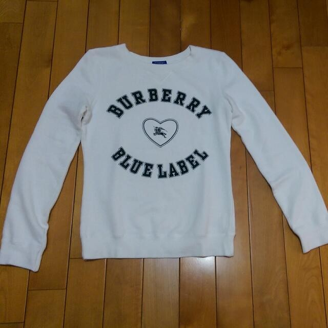 BURBERRY休閒衫