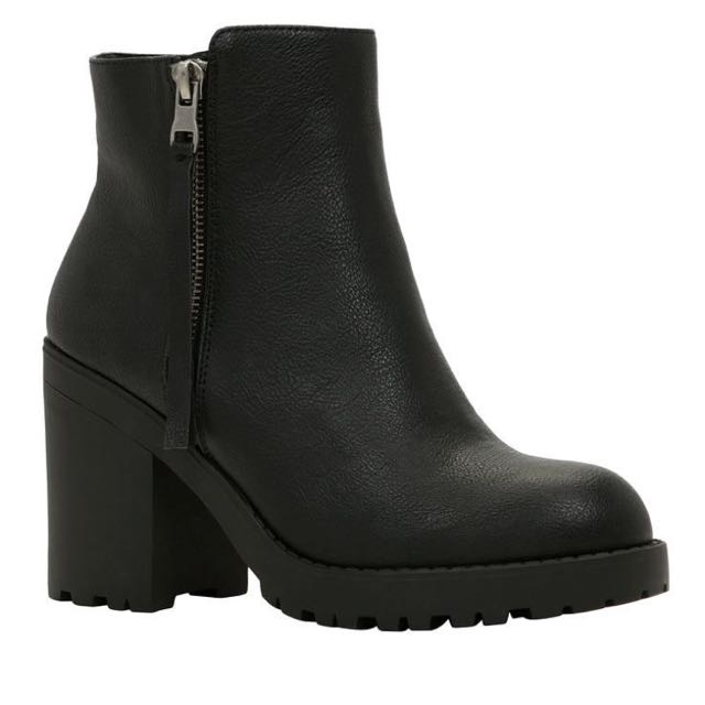 Call it spring booties size 6