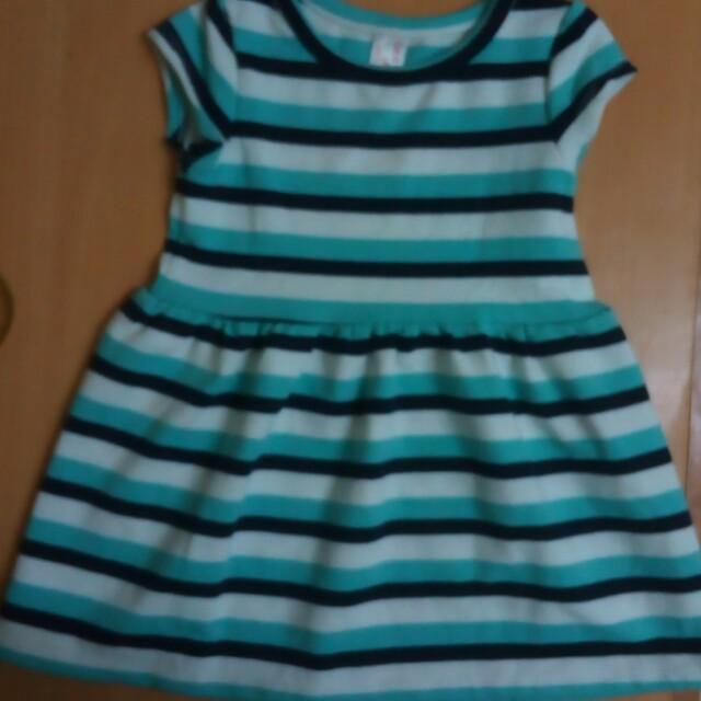 Dress 18 bln