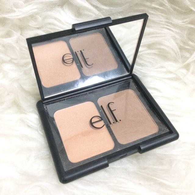 elf Blush & Bronzing Powder