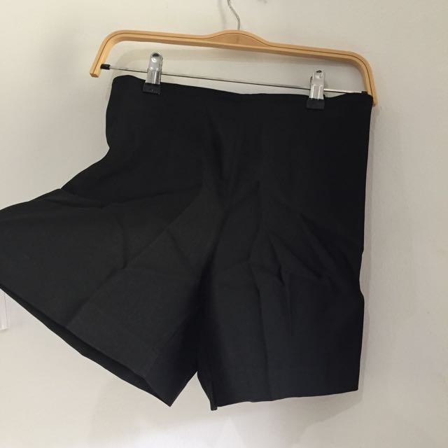 Hot Pants Rubbers