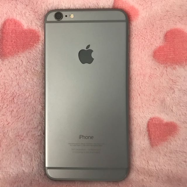 Iphone 6 plus 16 gb unlocked like new